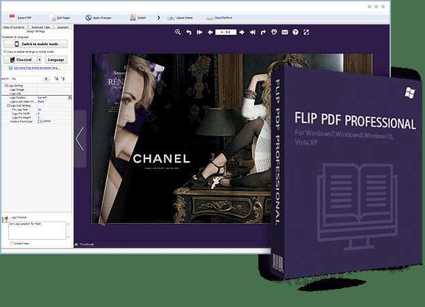 capovolgere l'immagine del prodotto pdf pro