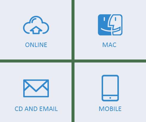 pubblicare flipbook in vari formati